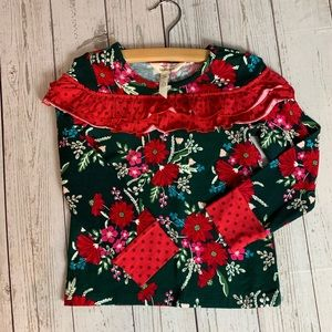NWT Matilda Jane Most Wonderful Time top 4